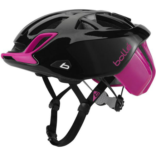 *Bolle The One Road Standard 31113 Black and Pink 54-58cm