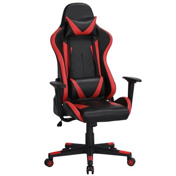 SmileMart Executive High Back Gaming Chair