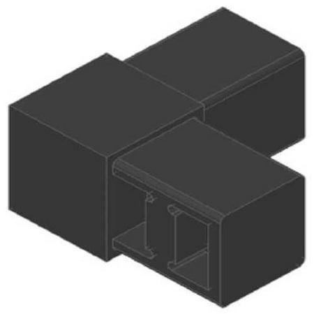 Corner Connector, 90 Deg, Series