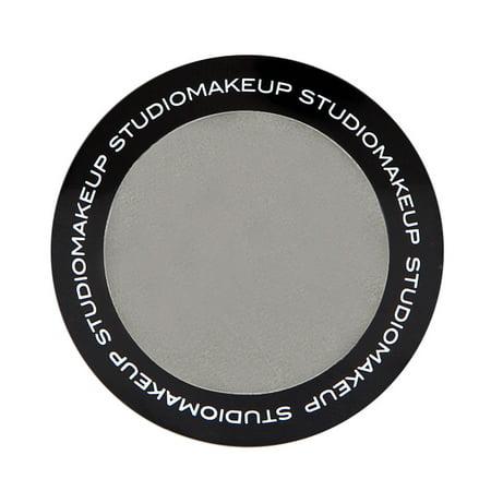 Studio Makeup Soft Blend Eye Shadow Silver Streak