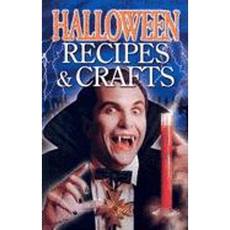 Halloween Recipes & Crafts](Halloween Nacho Dip Recipe)