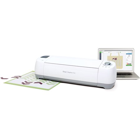 Cricut Explore One Machine (Best Vinyl Cutting Machine For Small Business)