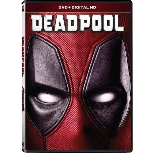 Deadpool (DVD + Digital Copy) (With INSTAWATCH) (Widescreen)