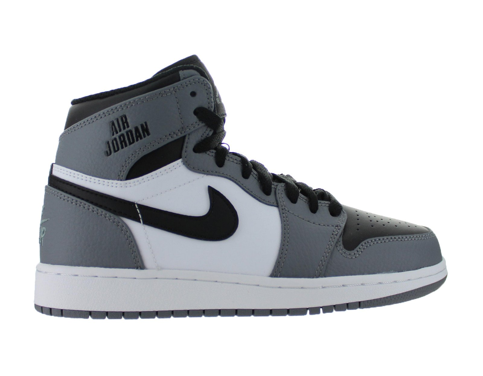 jordan aj 1 high rare air trampoline