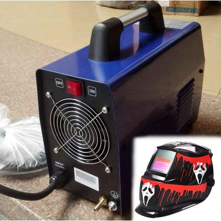 iMesbean 200AMP 2in1 Inverter Welder TIG ARC Welding Machine w/Cooling &  Welding Helmet