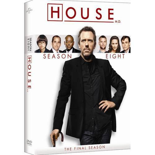 House M.D.: Season Eight