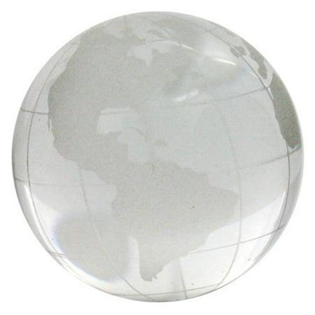 HomArt Glass Globe