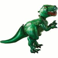 Way to Celebrate Dinosaur Airwalker Balloon, 45in x 51in