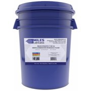Miles Stratus, T, 46 Rust & Oxidation Hydraulic Fluid, 5-Gallon Pail