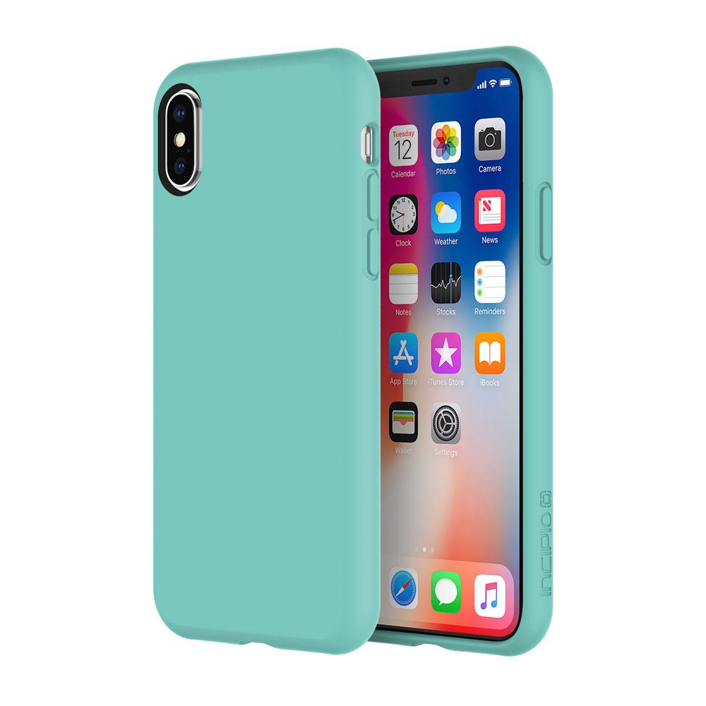 Incipio Siliskin Soft Silicone iPhone X Case