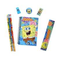 Spongebob Stationery Set (Color May Vary)