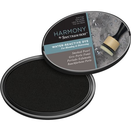 Spectrum Noir Harmony Water Reactive Ink Pad-Smoked Pearl - image 1 de 1