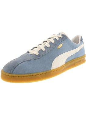 0efa75d32fbc67 Product Image Puma Men s Tk Indoor Summer Allure   White Ankle-High Canvas  Fashion Sneaker - 11.5