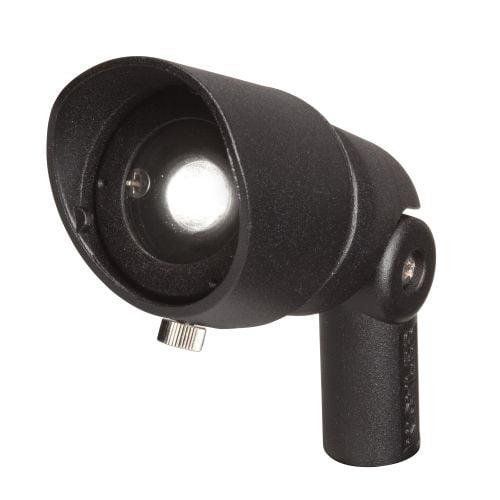Kichler 16003-30 4W Mini LED Accent Light - 3000K - 10 Degree Narrow Beam