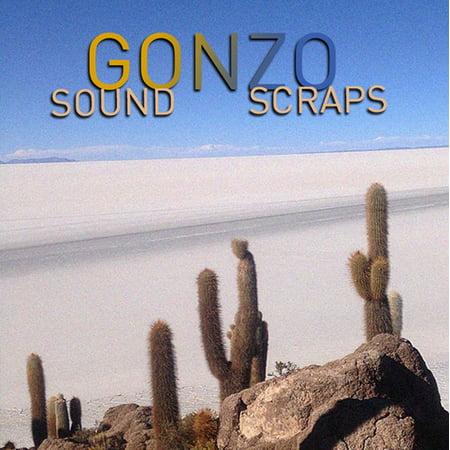 Sound Scraps (Cassette) - Halloween Sounds Cassette