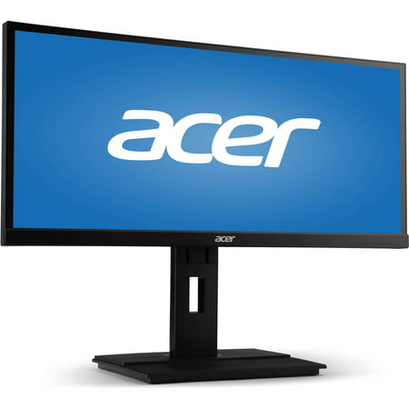 Manufacturer-Refurbished-Acer-29-LCD-Widescreen-Monitor-Display-Full-HD-1920-x-1080-8-ms-IPS-B296CL