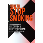 How To Stop Smoking - eBook
