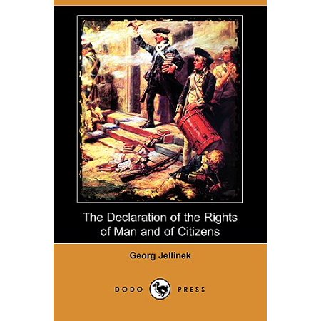 The Declaration of the Rights of Man and of Citizens (Dodo (Declaration Of The Rights Of Man For Kids)