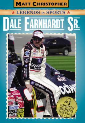 Dale Earnhardt Sr. by