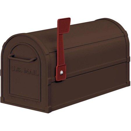 Royal Mailbox (Salsbury Industries Antique Rural)