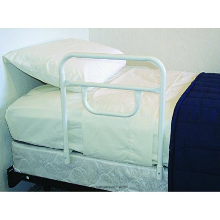Indoor Transfer Panel - Mobility Transfer Syst Security Bed Rails - Single or Double Sided, Security Single Bed Rail 18-Sp, (1 EACH, 1 EACH)