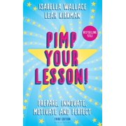 Pimp your Lesson! - eBook