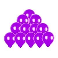 100pcs Colorful Latex Balloon 10 inch Pearl Wedding Birthday Bachelorette Party