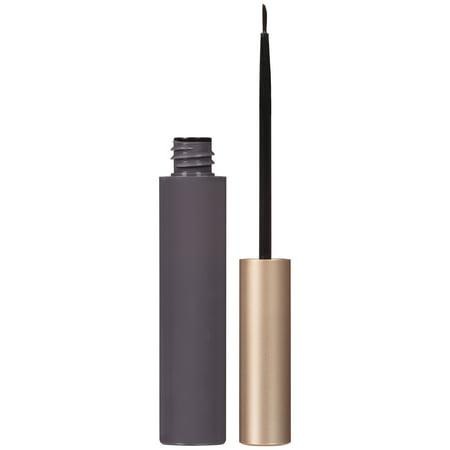 L'Oreal Paris Lineur Intense Brush Tip Liquid Eyeliner, Black, 0.24 fl. oz.