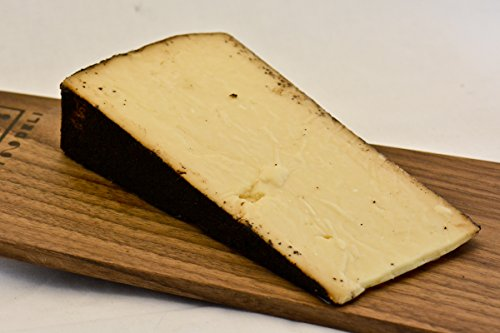 Beehive Cheese Company Barely Buzzed by Beehive Cheese Co.