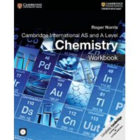 Cambridge International AS and A Level Chemistry Workbook (Other)