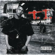 Trap Muzik (CD) (explicit)