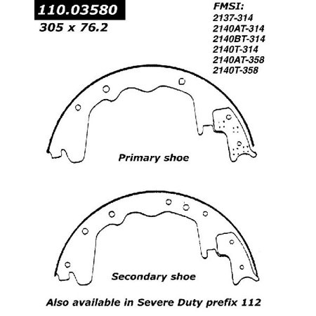 OE Replacement for 1984-1991 Ford E-250 Econoline Club