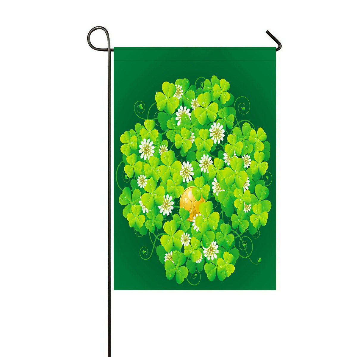 St Patrick/'s Day Outdoor Garden Decorations