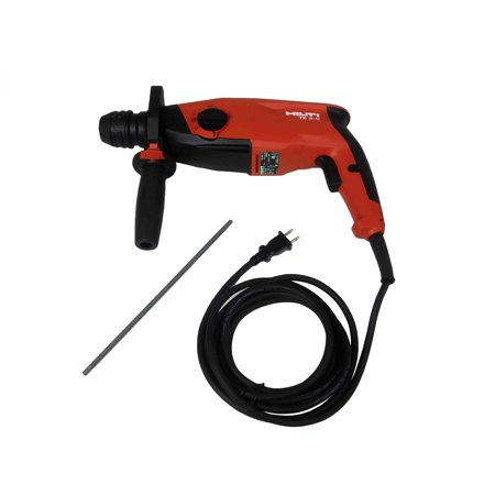 Hilti TE 3-C SDS-Plus Rotary Hammer Drill 120V Performance -