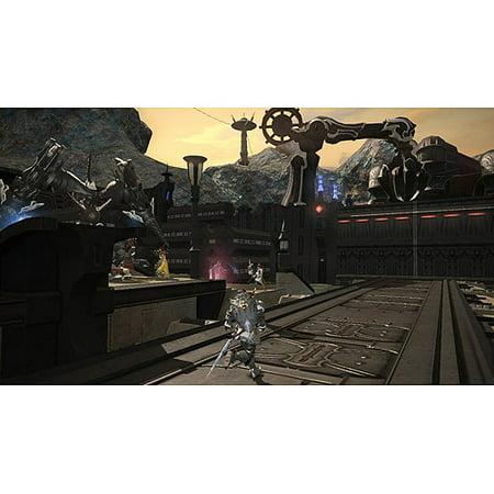 Square Enix 91229 Final Fantasy Xiv Realm Reborn