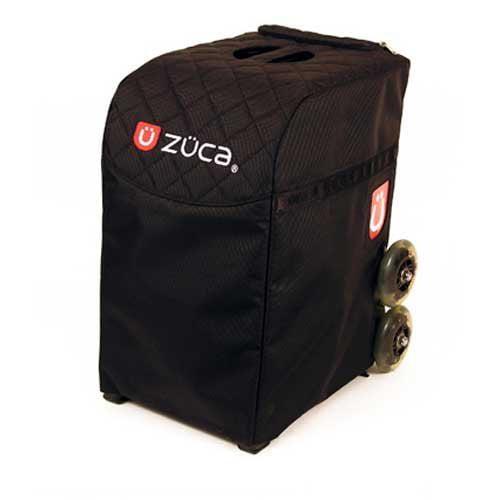 Zuca Black Travel Cover for Zuca Sport Cases