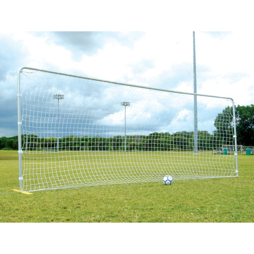 Trainer Rebounder Soccer Goal by Generic