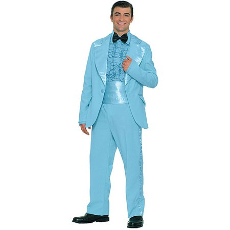 Prom King Adult Halloween Costume