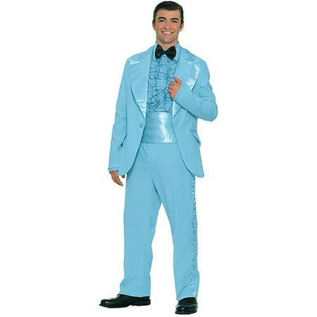 Prom King Adult Halloween Costume - Prom Queen Halloween Costume Uk