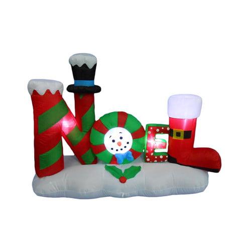 BZB Goods Noel Christmas Decoration