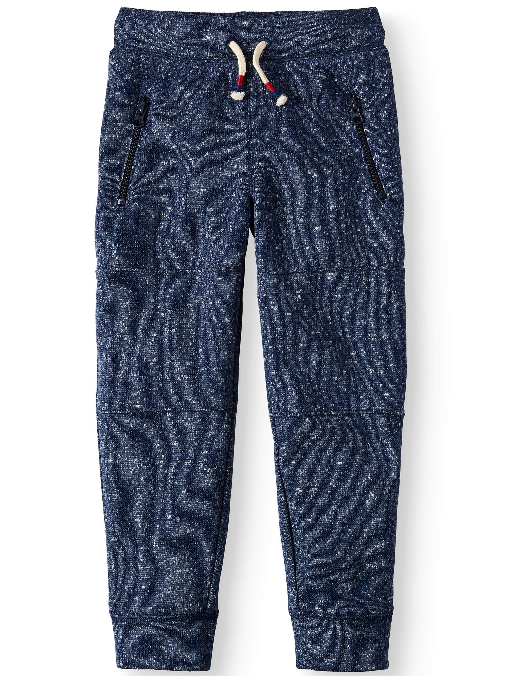 Sweater Fleece Joggers (Little Boys & Big Boys)