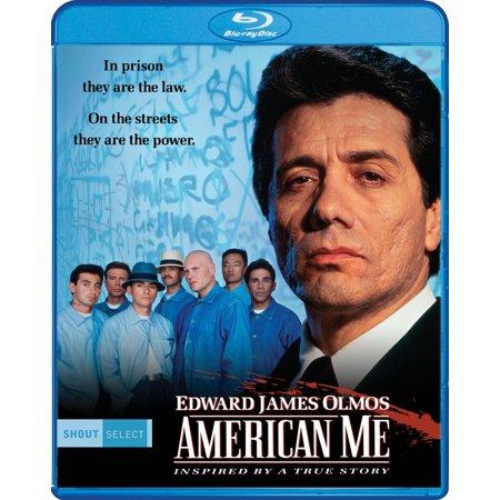 American Me (Blu-Ray) (American Me)