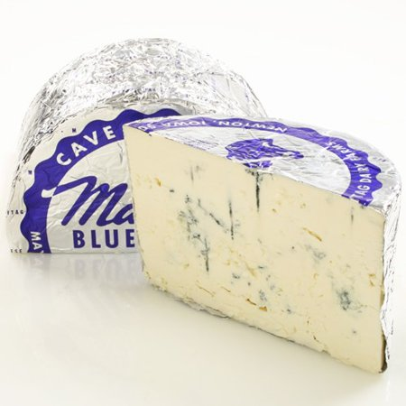 igourmet Maytag Blue - Pound Cut (15.5 ounce) Blue Danube Cheese