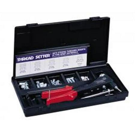 Professional Thread Setter - Alcoa Fastening Systems MR39302 Thread Setter Kit Professional