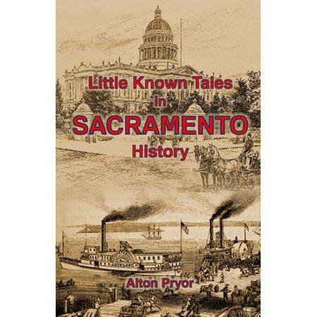 Little Known Tales in Sacramento History (Malls In Sacramento)