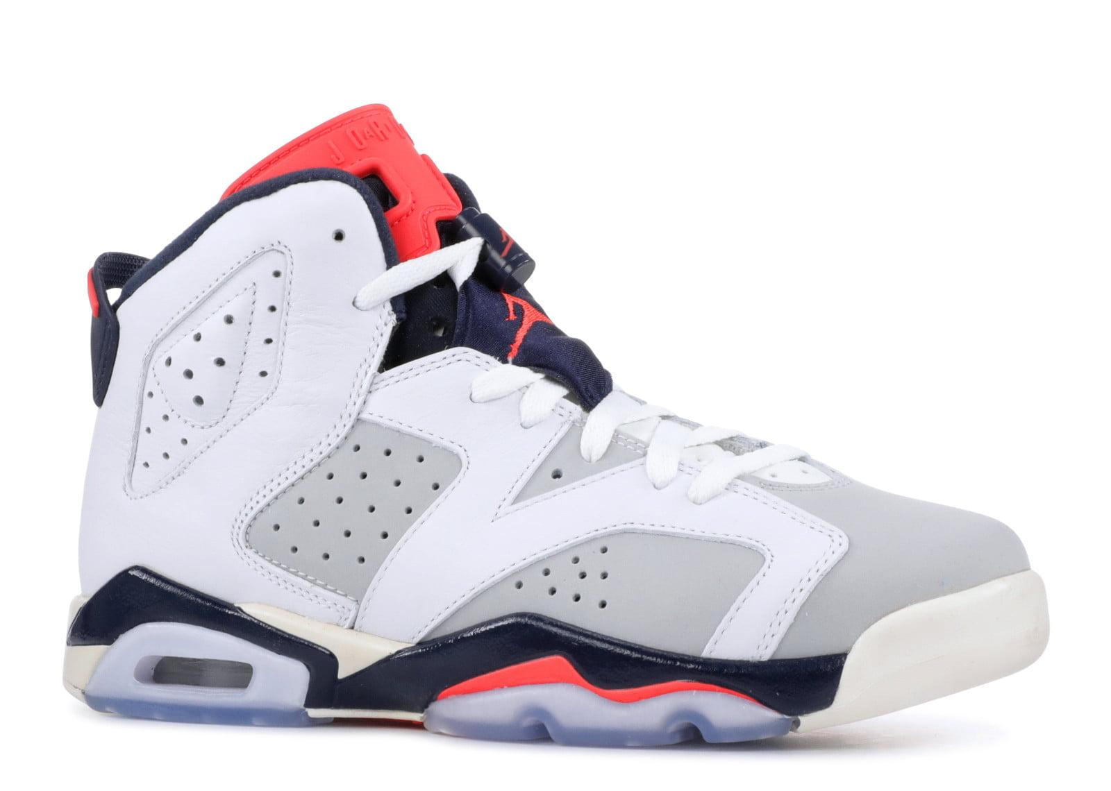 Air Jordan 6 Retro (Gs