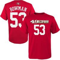39046c88 San Francisco 49ers Jerseys - Walmart.com