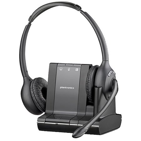 Plantronics Savi W720 Headset by