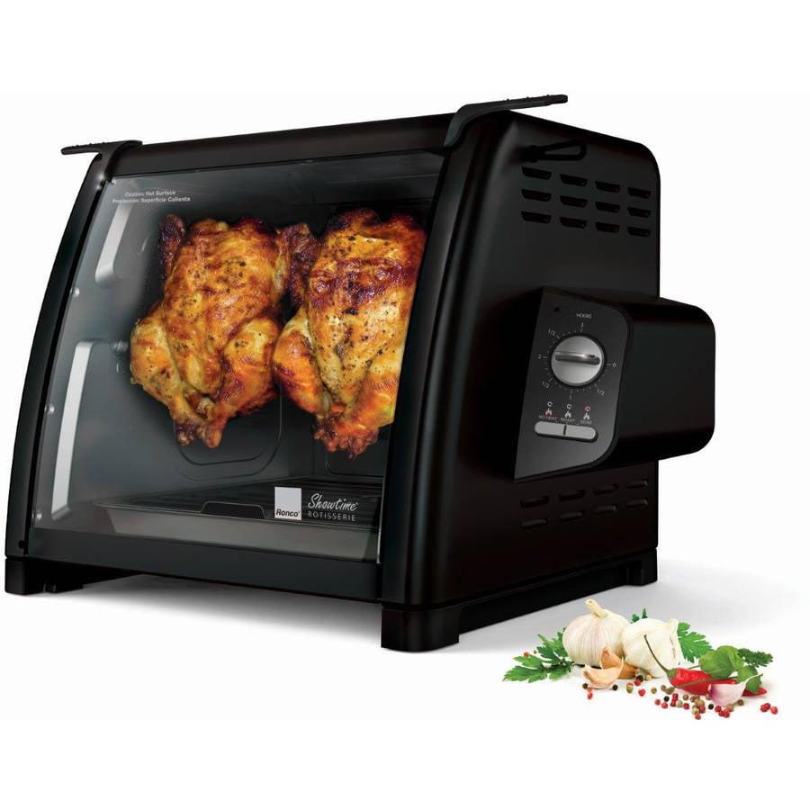 Ronco 5500 Series Rotisserie Oven