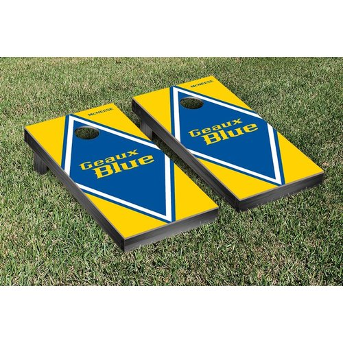Victory Tailgate NCAA Diamond Version Cornhole Bean Bag T...